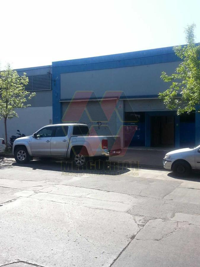 Foto Local en Alquiler    en  Nueva Cordoba,  Capital  General Paz 2900