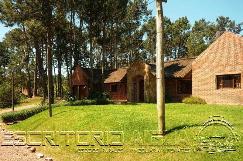 Foto Casa en Alquiler temporario en  Pinares,  Punta del Este  Parque Burnett