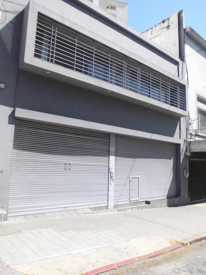Foto Local en Venta | Alquiler en  Aguada ,  Montevideo  Rondeau Y Paysandú