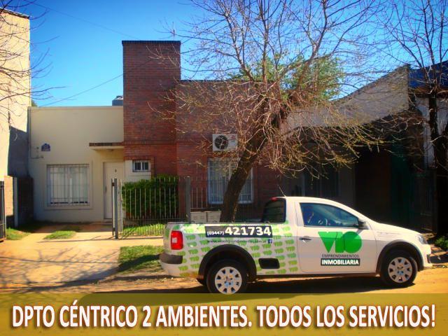 Foto Departamento en Venta en  Colon,  Colon  Mitre al al 500