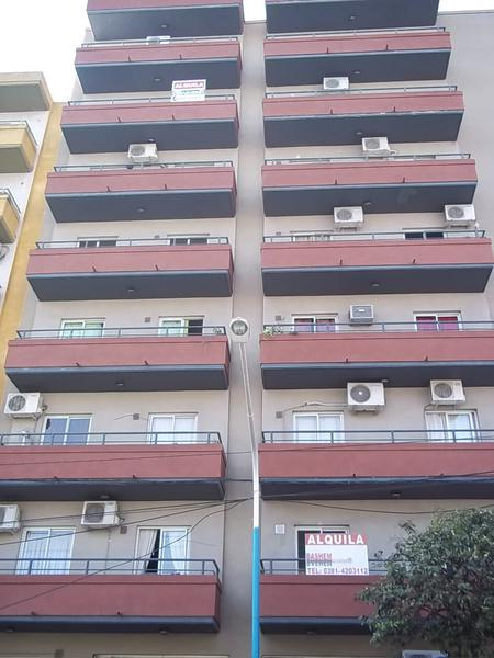 Foto Departamento en Alquiler en  San Miguel De Tucumán,  Capital  General Paz al 800