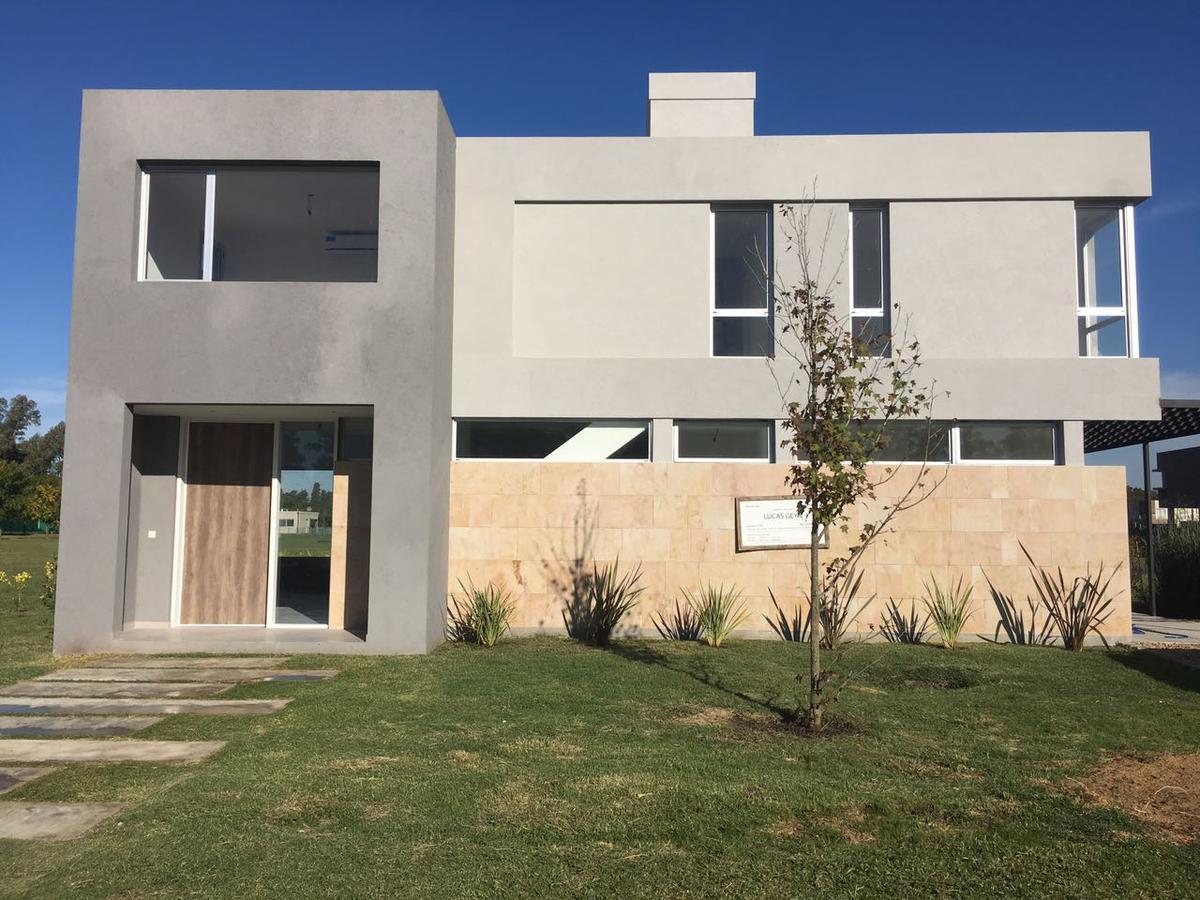 Foto Casa en Venta en  Prados del Oeste,  Moreno  Prados del Oeste