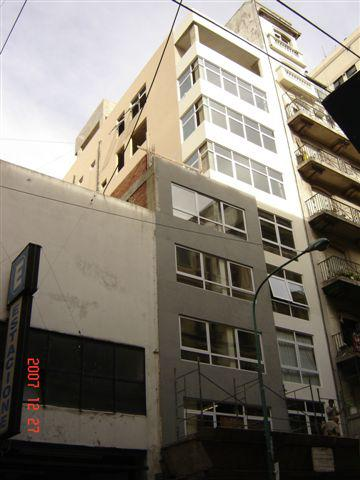 Foto Oficina en Alquiler |  en  Recoleta ,  Capital Federal  Riobamba al 900