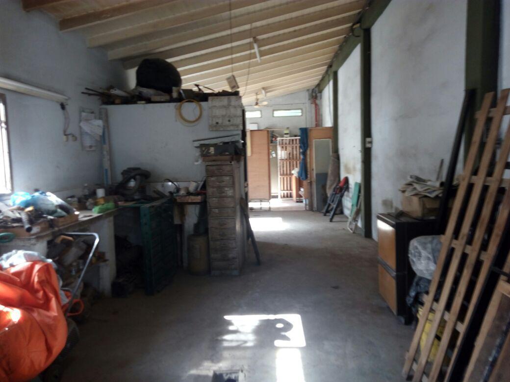 Foto Depósito en Alquiler en  Virreyes,  San Fernando  Chacabuco al 2800