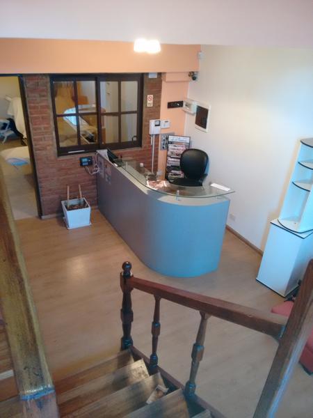 Foto Local en Venta | Alquiler en  Vicente López ,  G.B.A. Zona Norte  Borges al 1500