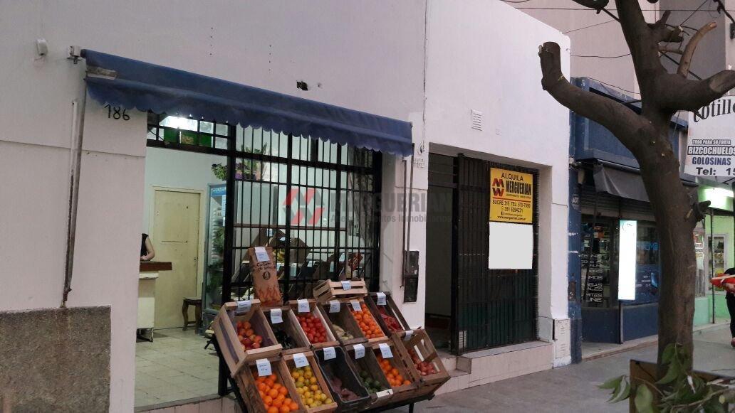 Foto Local en Alquiler en  General Paz,  Cordoba  ROMA al 100