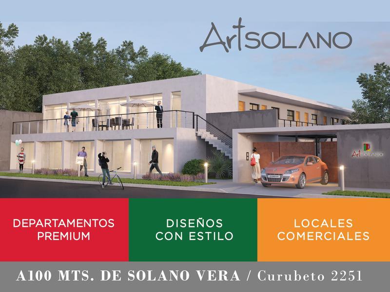 Foto Local en Venta en  Yerba Buena ,  Tucumán  ArtSolano, locales comerciales - Curubeto 2251