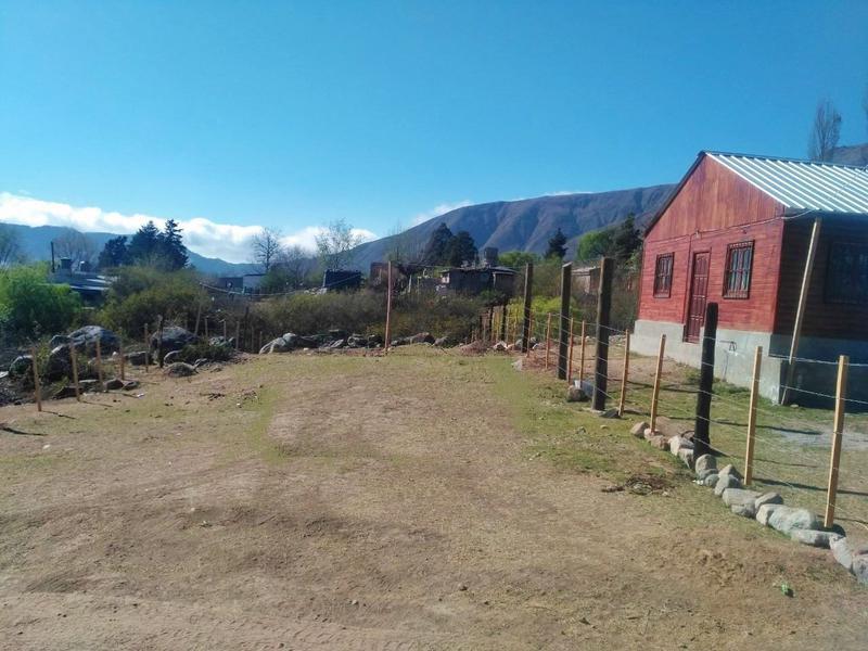 Foto Terreno en Venta en  Tafi Del Valle ,  Tucumán  400m2 El Mollar