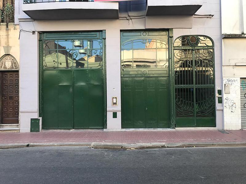 Foto Oficina en Alquiler en  San Telmo ,  Capital Federal  Brasil 500
