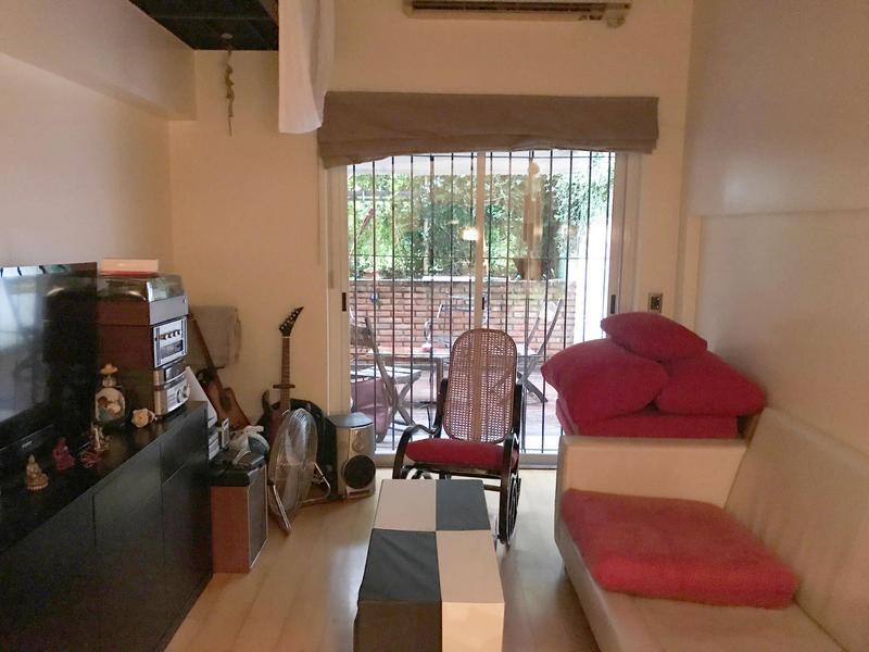 Foto Oficina en Venta en  Palermo ,  Capital Federal  Scalabrini Ortiz al 2800