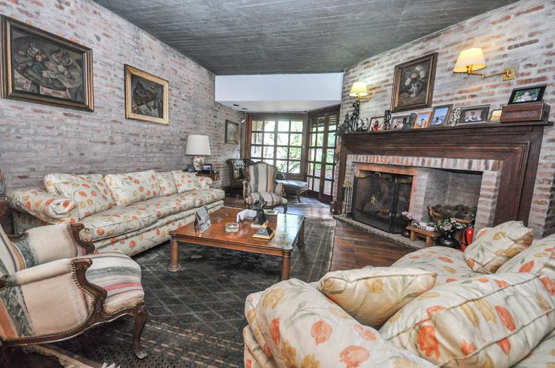 Foto Casa en Venta en  Caballito Sur,  Caballito  Río de Janeiro al 500