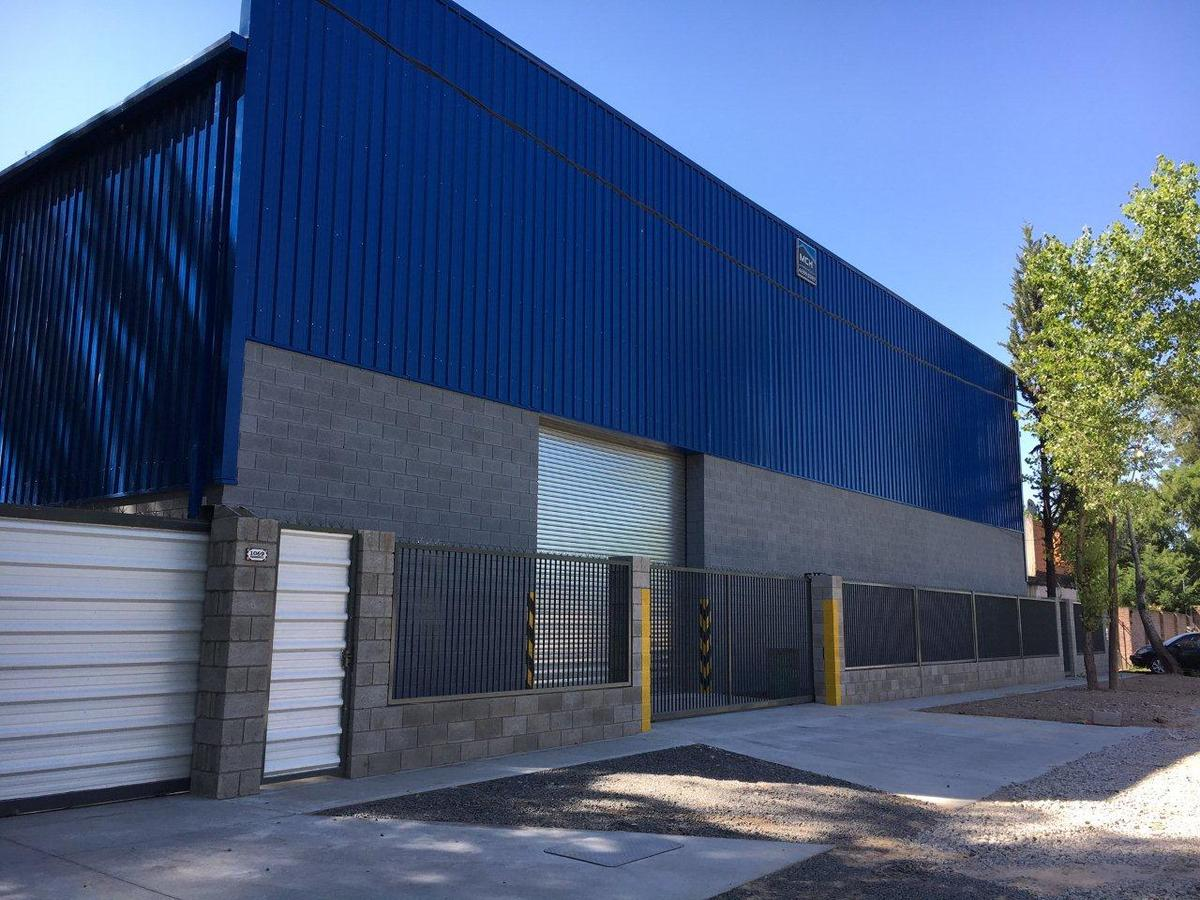Foto Depósito en Alquiler | Venta en  Francisco Alvarez,  Moreno  TIRADENTES 1065 entre ACCESO OESTE (Colectora Norte) y DIAG. MILAN