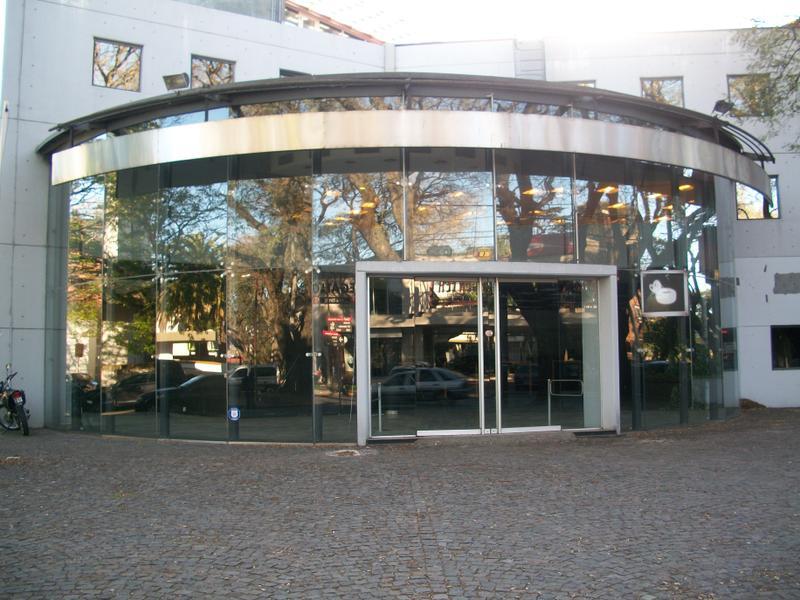 Foto Oficina en Alquiler en  Martinez,  San Isidro  Av. del Libertador 13920 Edificio En Block