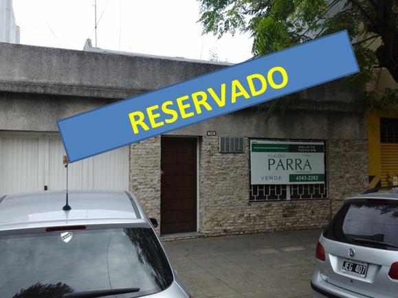 Foto Terreno en Venta en  Floresta ,  Capital Federal  concordia al 1100 entre galicia y tres arroyos