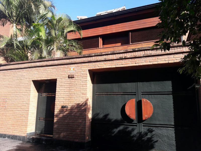 Foto Local en Alquiler en  Zona Norte,  San Miguel De Tucumán  Monteagudo al 800
