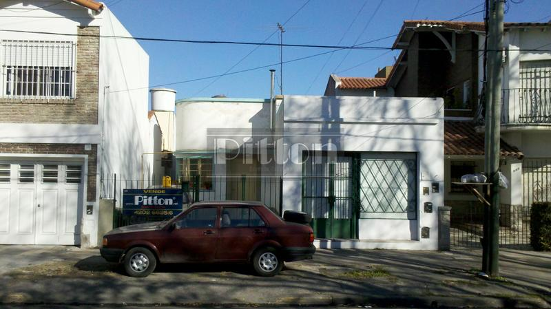 Foto Terreno en Venta en  Lomas de Zamora Este,  Lomas De Zamora  Balcarce 541