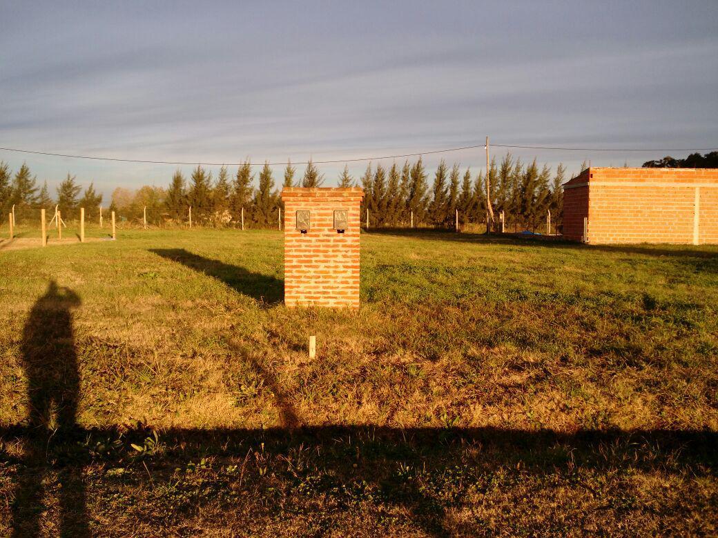Foto Terreno en Venta en  Escobar ,  G.B.A. Zona Norte  Av. de los Inmigrantes y Los Tulipanes