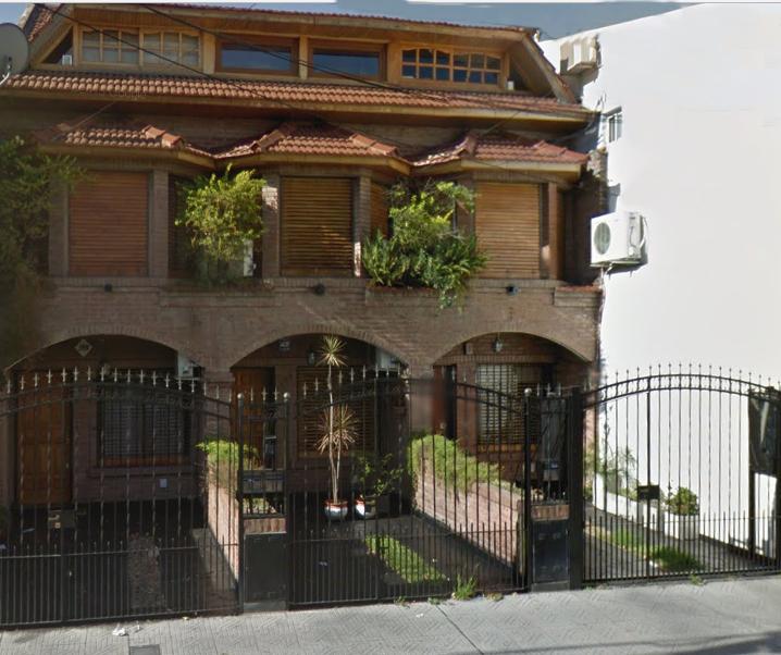 Foto Casa en Venta en  Ramos Mejia,  La Matanza  avellaneda al 1600