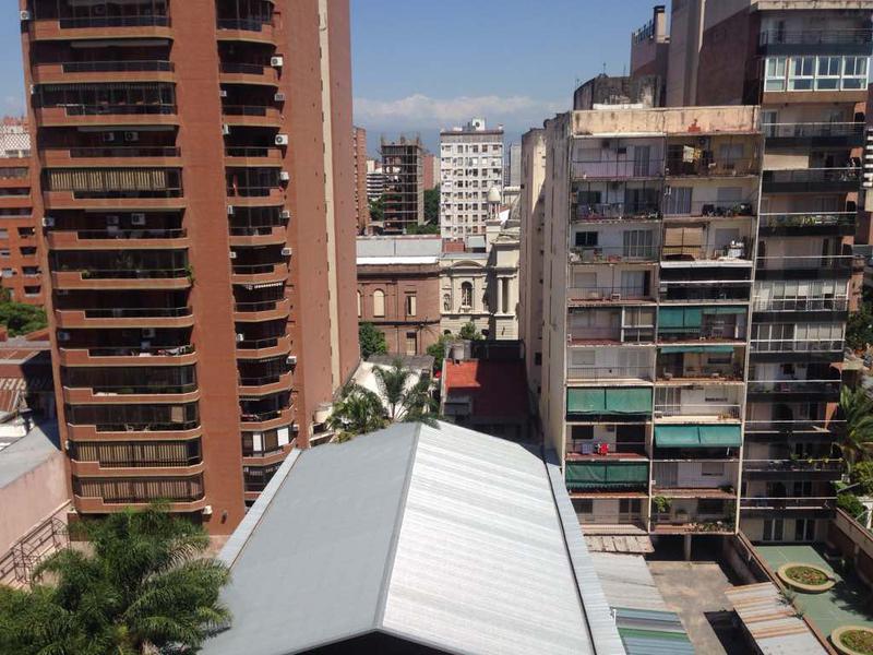 Foto Departamento en Venta en  Barrio Norte,  San Miguel De Tucumán  Depto. tipo dúplex 1D Laprida al 600 APTO CREDITO