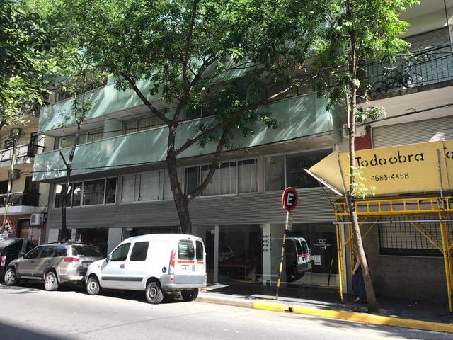 Foto Local en Venta en  Belgrano Barrancas,  Belgrano  Sucre al 1500