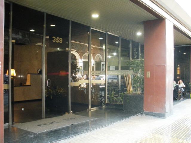 Foto Oficina en Alquiler en  Centro ,  Capital Federal  Perú al 300