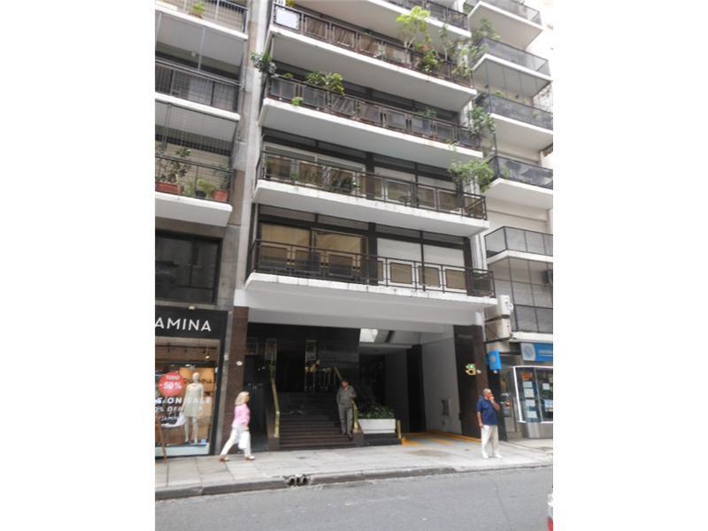 Foto Departamento en Venta en  Recoleta,  Barrio Norte  Parana 1100