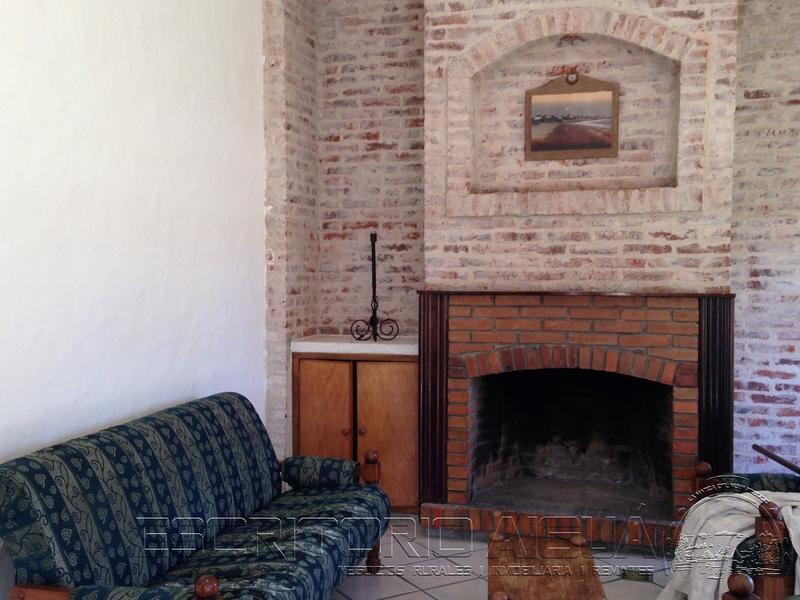 Foto Casa en Alquiler temporario en  Manantiales ,  Maldonado  El Chorro