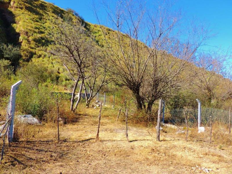 """Foto Terreno en Venta en  Tafi Del Valle ,  Tucumán  420m2 Zona residencial """"Las Tacanas"""""""