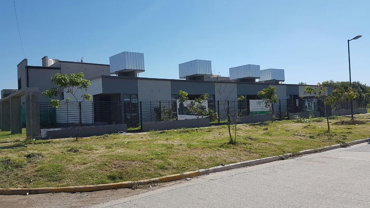 Foto Departamento en Alquiler en  Yerba Buena ,  Tucumán  VERT. CALLE FRIAS SILVA AL 500. Y. B.