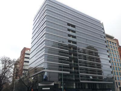 Foto Oficina en Alquiler en  Belgrano ,  Capital Federal  Av. Libertador 6200 y Olazabal