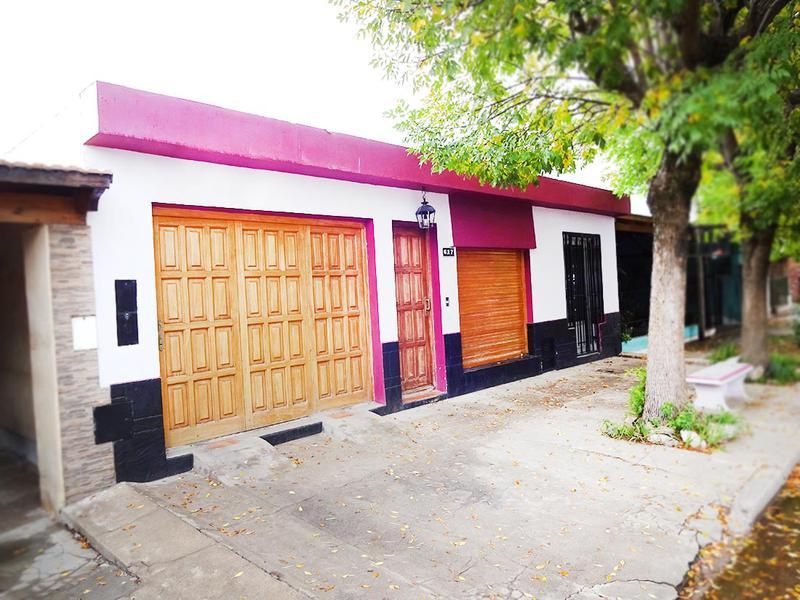 Foto Casa en Venta en  Talleres,  General Pico  13 e/ 112 y 114