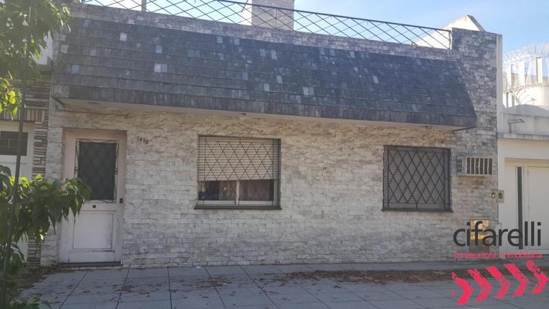 Foto Casa en Venta en  Mataderos ,  Capital Federal  Fragata La Argentina al 1400
