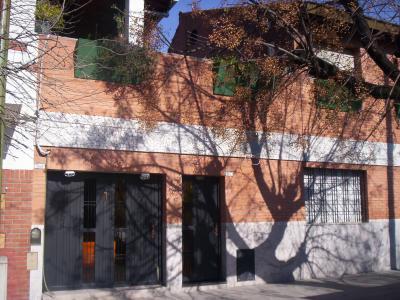 Foto Casa en Venta |  en  Mataderos ,  Capital Federal  Primera Junta al 5600 Mataderos