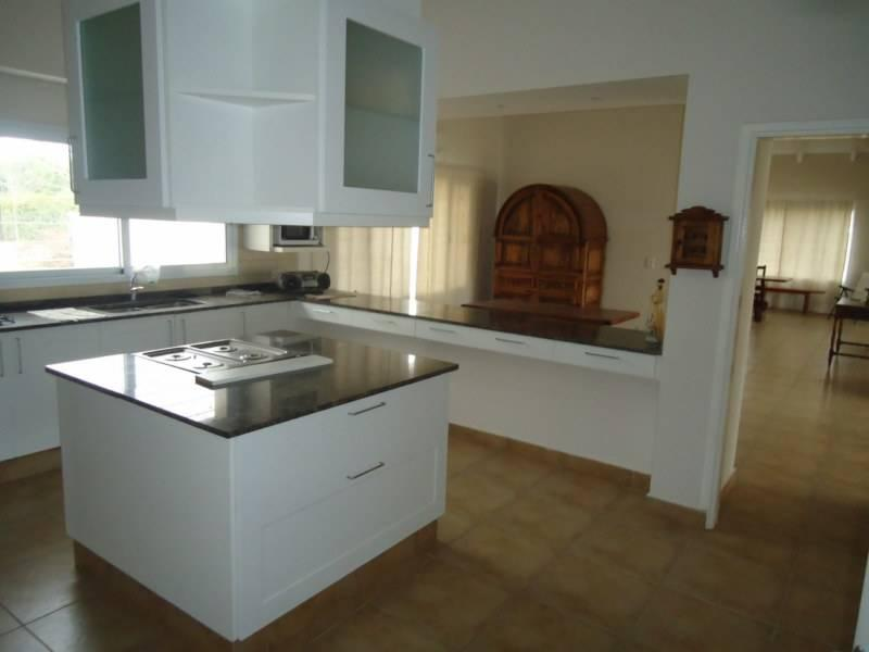 Foto Casa en Venta en  Alta Gracia,  Santa Maria  Campos del Virrey 1