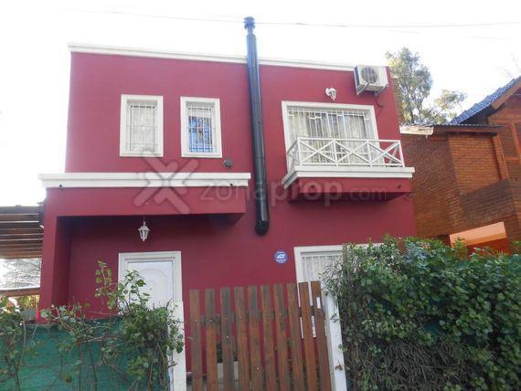 Foto Casa en Venta en  Barrio Parque Leloir,  Ituzaingo  del pretal al 500