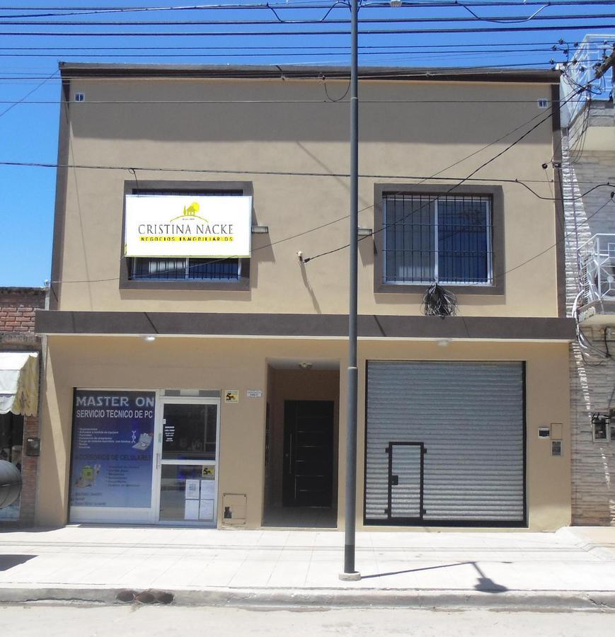 Foto Local en Alquiler en  Centro,  Ingeniero Maschwitz  Chcabuco e/ Av. Villanueva y Sta. Fé