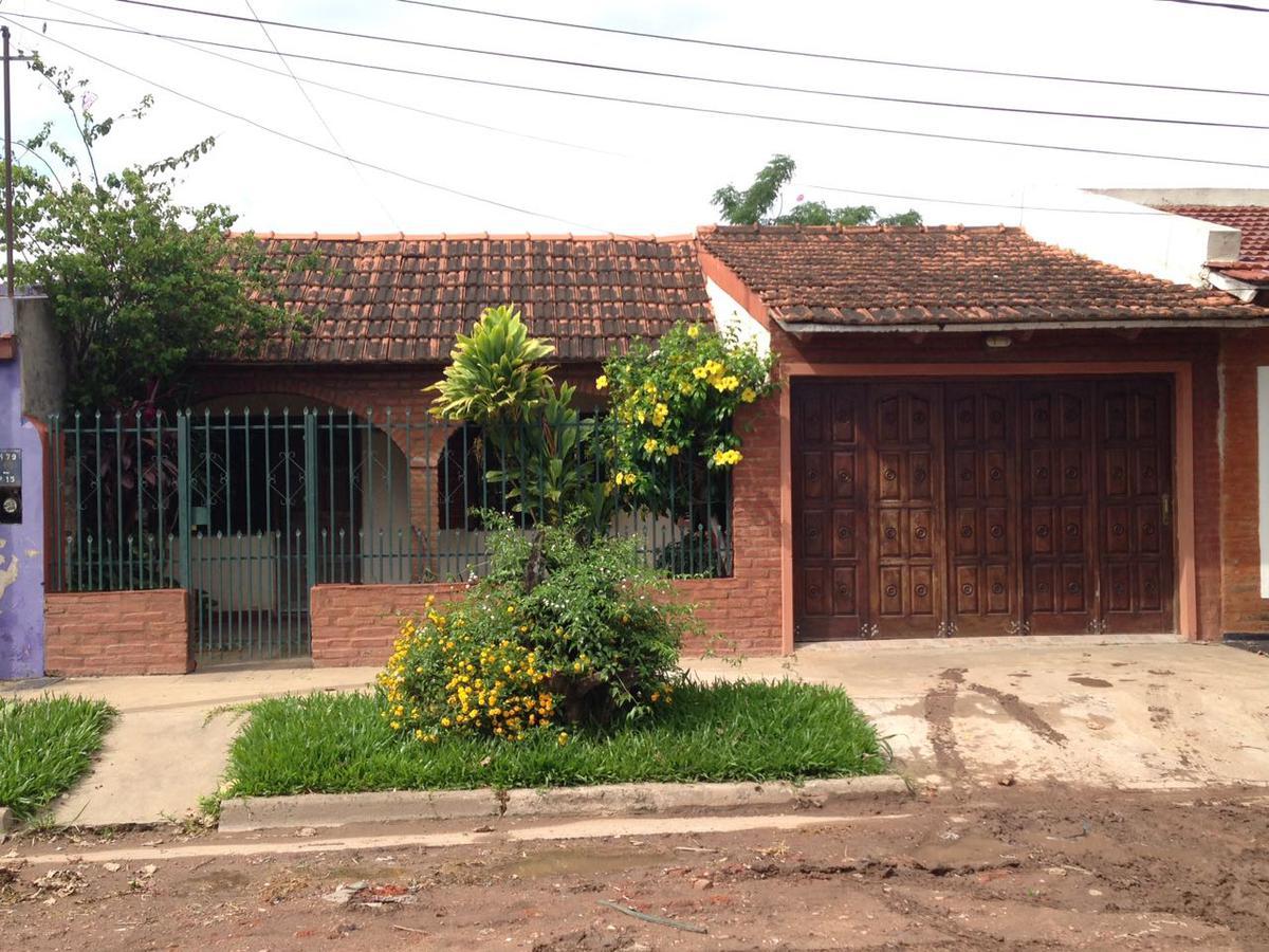 Foto Casa en Venta en   Puerta del Sol,  Presidencia Roque Saenz Peña  Mz 79 Pc 14