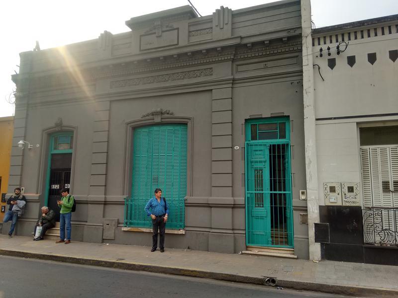 Foto Local en Alquiler en  Barrio Sur,  San Miguel De Tucumán  SAN LORENZO al 600