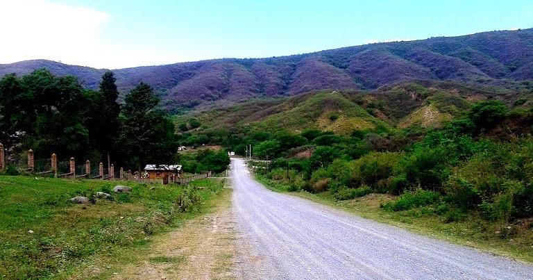 Foto Terreno en Venta |  en  Tacanas,  Trancas  San Pedro de Colalao (Las Tacanas). Ruta al 300
