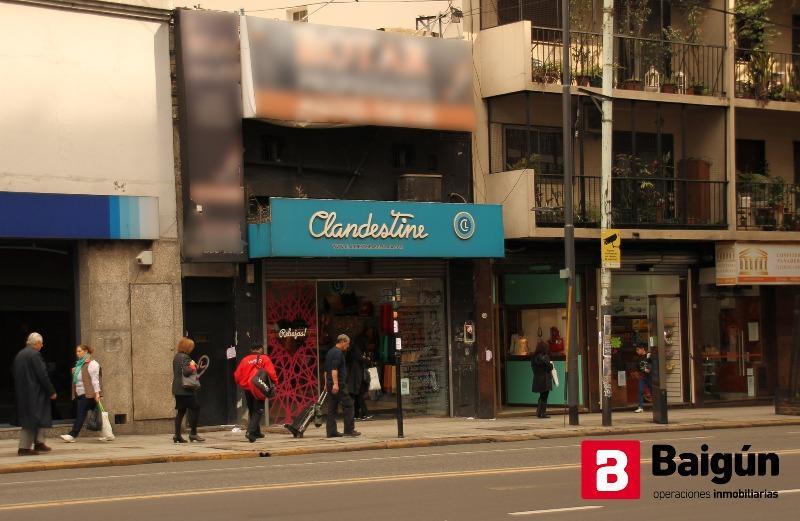 Foto Oficina en Alquiler en  Barrio Norte ,  Capital Federal  AV. LAS HERAS ESQ AV PUEYRREDON