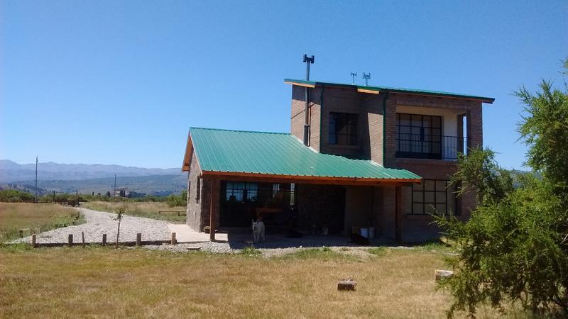 Foto Casa en Venta en  Cholila,  Cushamen  Casa a estrenar, Cholila