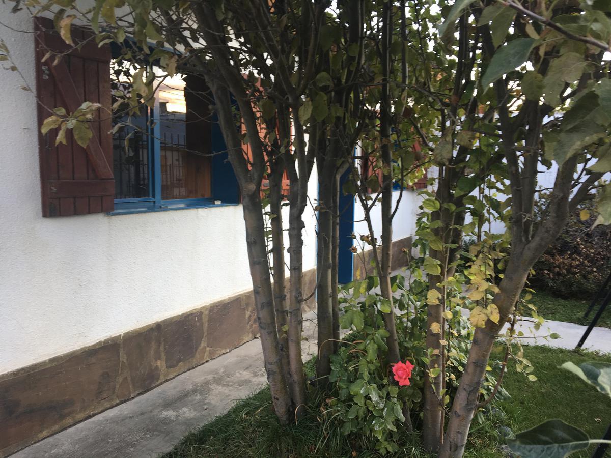 Foto Casa en Alquiler en  Esquel,  Futaleufu  Mitre y Pasaje Inacayal Casa 11
