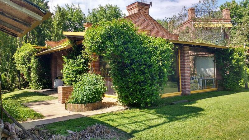 Foto Casa en Alquiler temporario en  Chacras Open Door,  Countries/B.Cerrado  Chacras Open Door