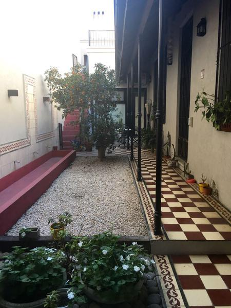 Foto Casa en Venta |  en  Villa Ortuzar ,  Capital Federal  Tronador al 1100