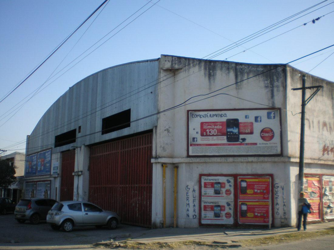 Foto Depósito en Venta en  Capital ,  Tucumán  Republica del Libano esq. Pje Chazarreta