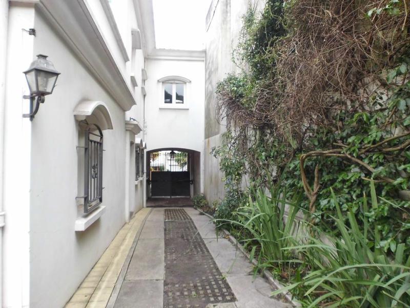 Foto Casa en Venta en  Pocitos ,  Montevideo  Martí y 26 de Marzo