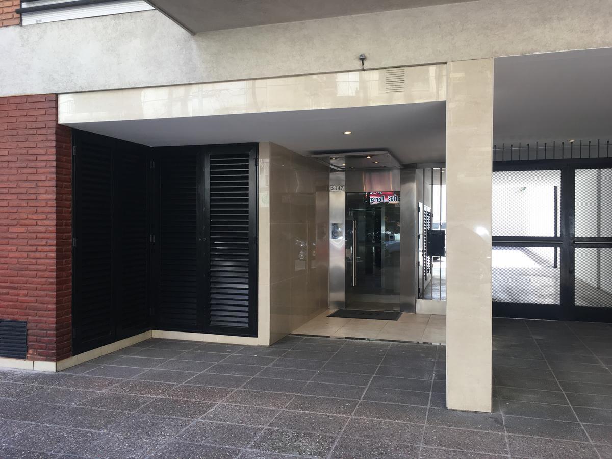 Foto Departamento en Alquiler en  Belgrano ,  Capital Federal  Olleros al 2300