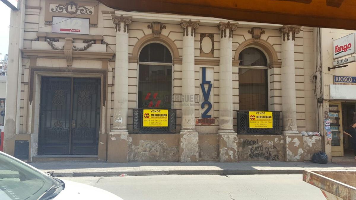 Foto Casa en Venta en  Alberdi,  Cordoba  27 DE ABRIL al 900