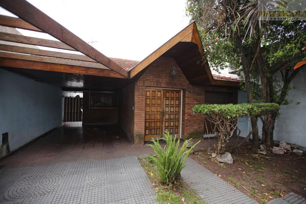 Foto Casa en Venta en  San Andres,  General San Martin  Riobamba al 2900
