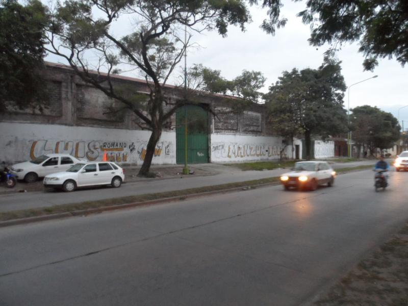 Foto Depósito en Venta | Alquiler en  Floresta,  San Miguel De Tucumán  Av. Roca al 3200